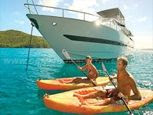 Charter Yacht Runaway with ParadiseConnections.com