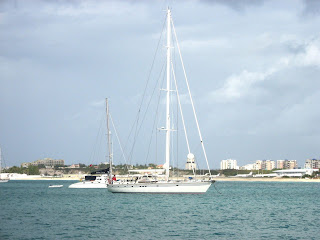 Charter Yacht Coconut - Caribbean & USA West Coast - Contact ParadiseConnections.com