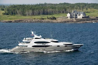 Charter Nova Scotia - Contact ParadiseConnections.com