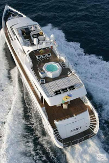 Charter Yacht THE LADY J - Book soon, limited availability