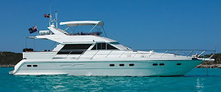 Charter Yacht SEMPER FI in the Virgin Islands with Paradise Connections Yacht Charters