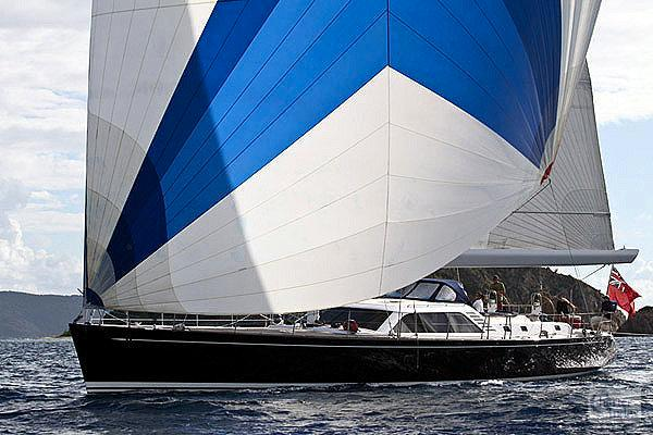 Clevelander is a 82-foot Nautor Swan with a crew of three. The yacht is ...