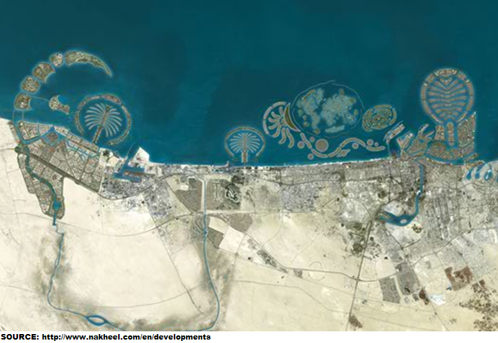 The Bullish Bear Dubai Debt Restructuring
