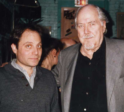 ira deutchman and robert altman