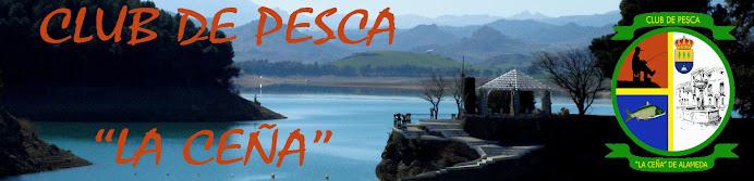 """CLUB DE PESCA """"LA CEÑA"""" DE ALAMEDA"""