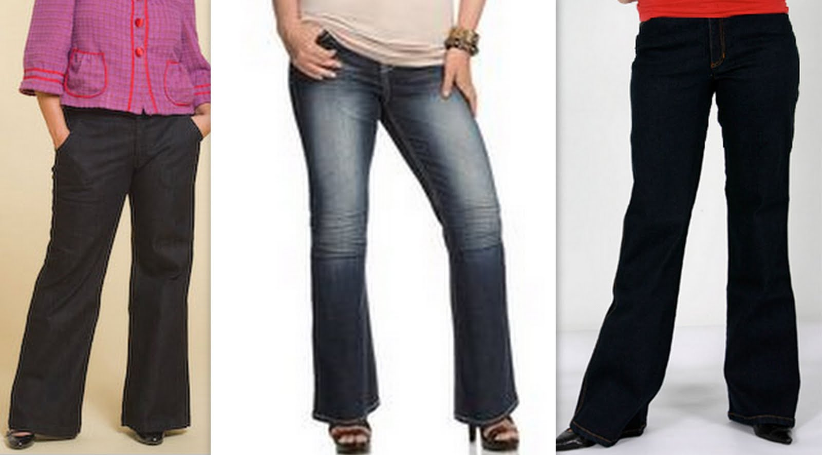 Not So Usual: The Skinny on Jeans