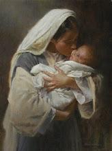 Quem tem Maria, tem Jesus na eucaristia!
