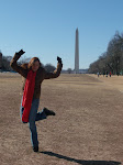 Dancing in D.C.