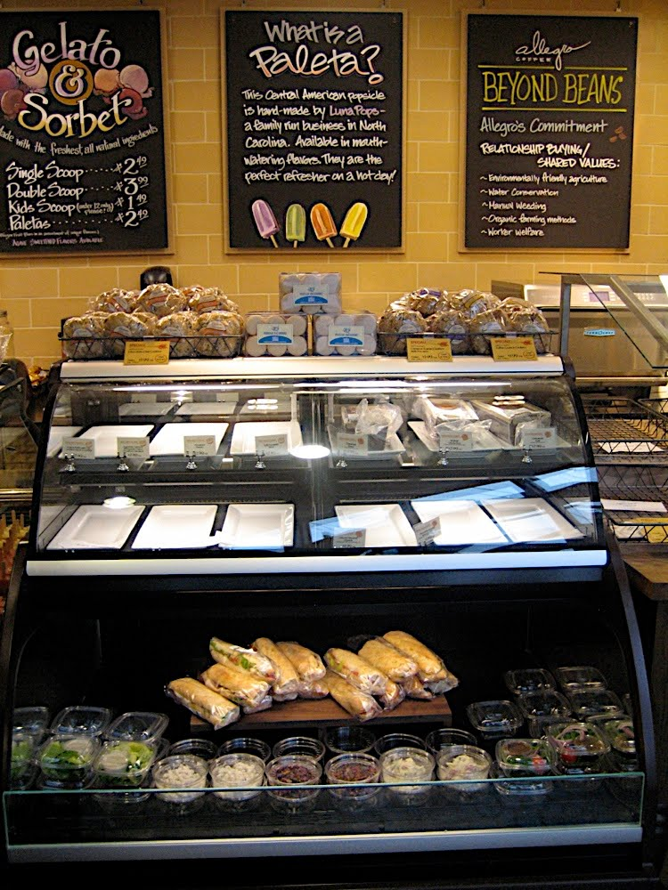 Two DC: Whole Foods Market - Friendship Heights