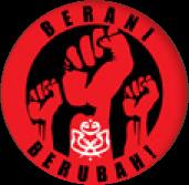 BERANI BERUBAH!