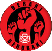 BERANI BERUBAH!