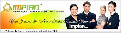 POWER IMPIAN INTERNATIONAL SDN BHD