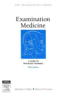 examination medicine talley pdf free download