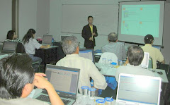 Asia Internet Marketing Workshop