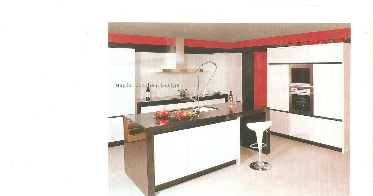 magic kitchen design kitchen sample design by magic kitchen. Black Bedroom Furniture Sets. Home Design Ideas