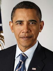 Barack H. Obama, US-President
