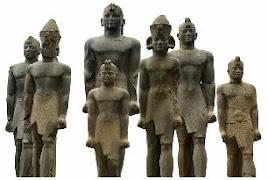 Nubische Pharaonen