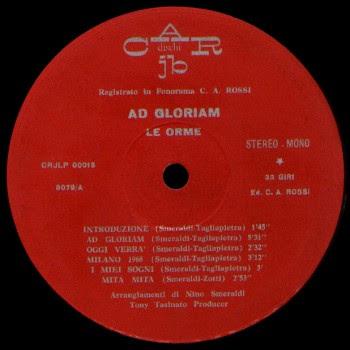 le orme ad gloriam 04