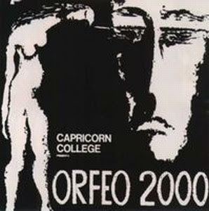 capricorn college orfeo 2000 1972