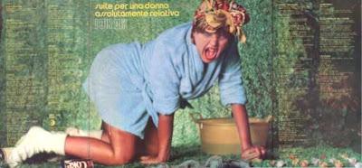 dik dik suite per una donna assolutamente relativa 1972