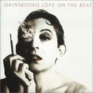 gainsbourg love on the beat 1984