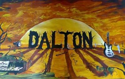 Dalton: Riflessioni Idea D'infinito