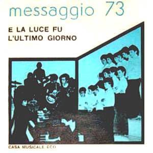 musica cristiana 1973