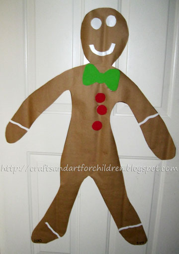 Snowman gingerbread rated