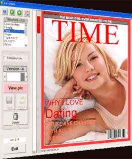 Come diventare famosa, come essere famosi sulle copertine dei settimanali