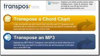 Cambiare tonalità alle canzoni mp3, basi karaoke, midi, variare tonalità accordi, spartiti e partiture, modificare tonalità voce