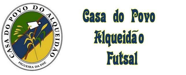 Casa do Povo Alqueidão Futsal