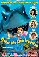Baixar O Mar não Esta pra Peixe Dublado/Legendado