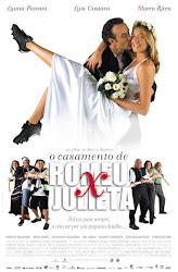 Baixe imagem de O Casamento de Romeu e Julieta (Nacional) sem Torrent