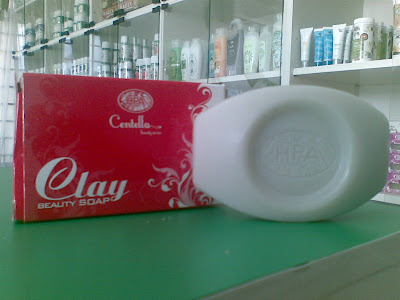 Sabun Clay
