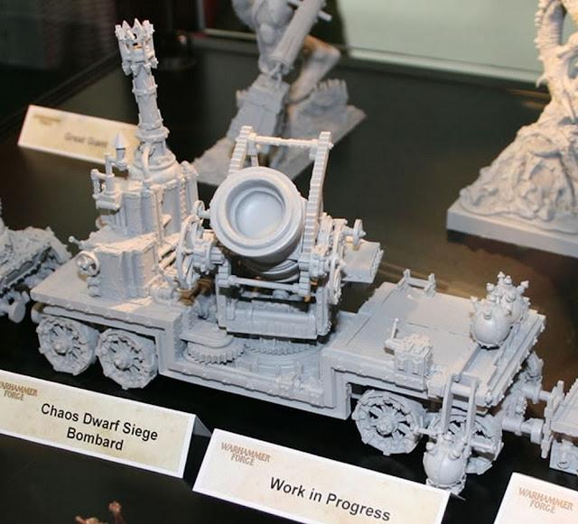 Chaos Dwarf Bombard image
