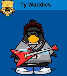 Ty Waddles
