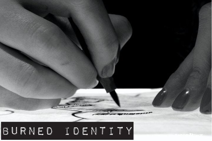 Burned Identity