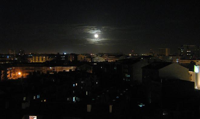 Uma lua de inverno