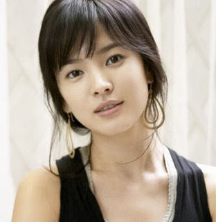 [KR] Hwang Jin-i Song-hye-kyo