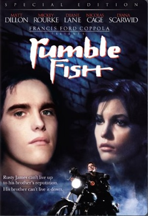 Dubo 39 s den rumble fish for Rumble fish movie