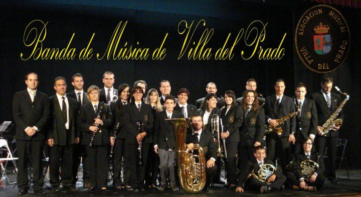 Asociación Banda de Música de Villa del Prado