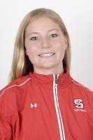 Wolfpack Freshman Morgan Barbour