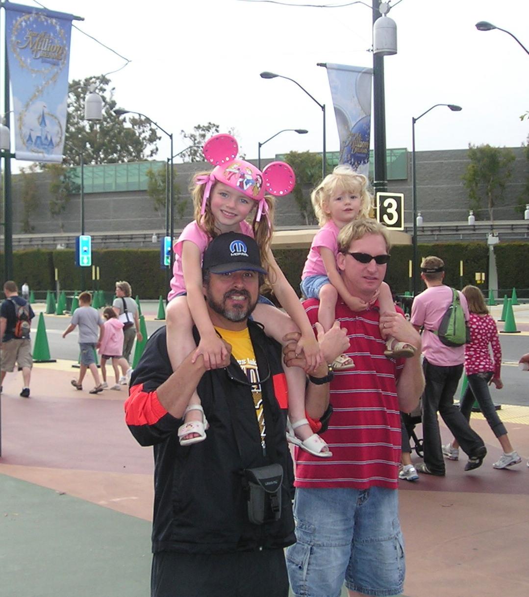 [girls+on+dad]