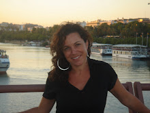 Y ésta es Susana, mi prima favorita valenciana, encima médico y soltera!! y viajera..
