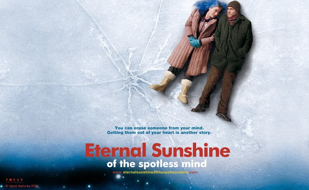 eternal sunshine of the spotless mind mise en scene Michael gondry's eternal sunshine of the spotless mind (2004) is not your  mise -en-scene, cinematography and sound in the film leon (luc.