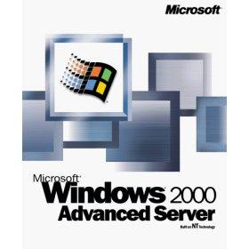 Windows 2000 Server Family Скачать Торрент