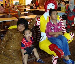 The Mall, Kuala Lumpur