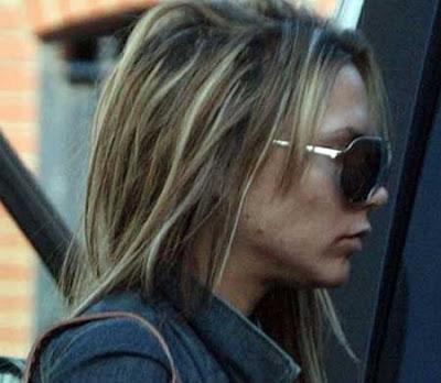 Victoria Beckham skin care