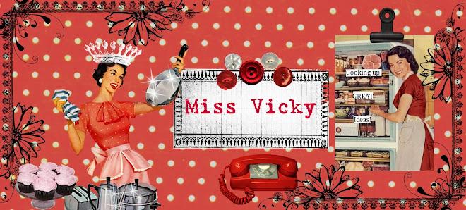 Miss Vicky B