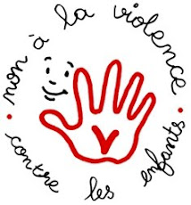 Non Violence Against Children's Logo